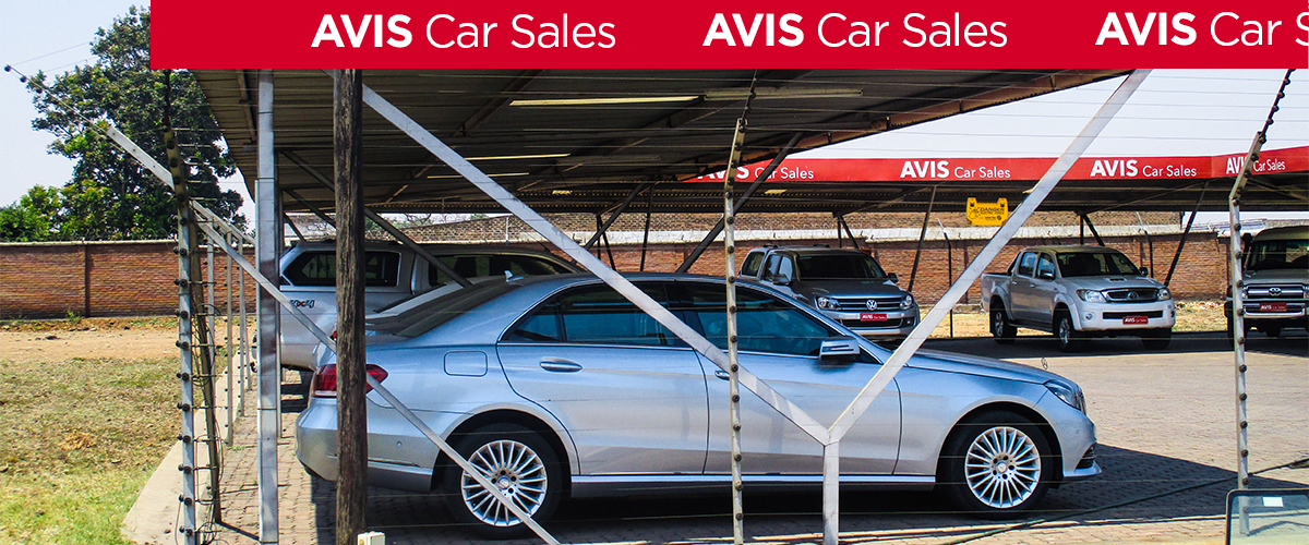 Buy a car at Avis Car Sales   Avis Malawi